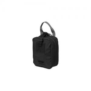 Quick Release Medical Pouch Color: Black