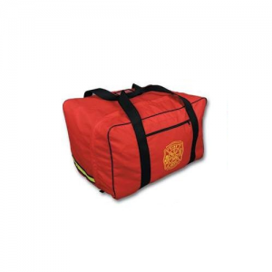 EMI Fire/Rescue Personnel Transport/Storage Bag in Red - 856