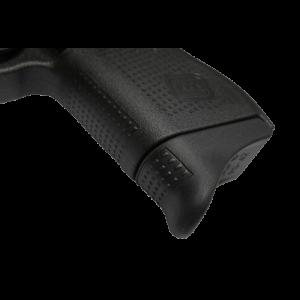 "Pearce Grip PG42 Glock 42 380 ACP Grip Extension 3/4"" Black Polymer"