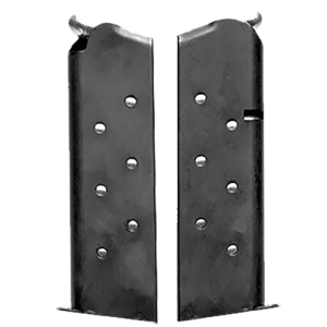 Chip McCormick .45 ACP 8-Round Steel Magazine for Government/Commander 1911 - 14311