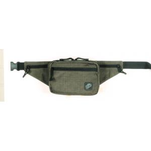 Voodoo Discreet Fanny Pack Waist Bag in Bronze - 40-931660000