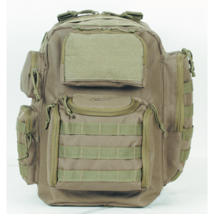 Voodoo Mini Matrix Backpack in Coyote - 15-005107000