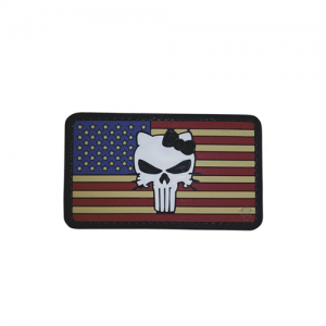 5ive Star - Morale Patch Option: Vintage Flag - Kitty