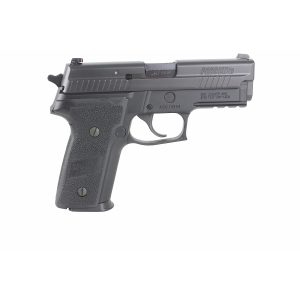 "Pre-Owned Sig Sauer P229 Compact .40 S&W 10+1 3.9"" Pistol in Black Nitron (Decocker) - UDE22940BI"