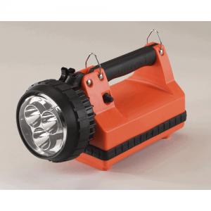 E-Spot Firebox No Charger Flashlight Color: Yellow