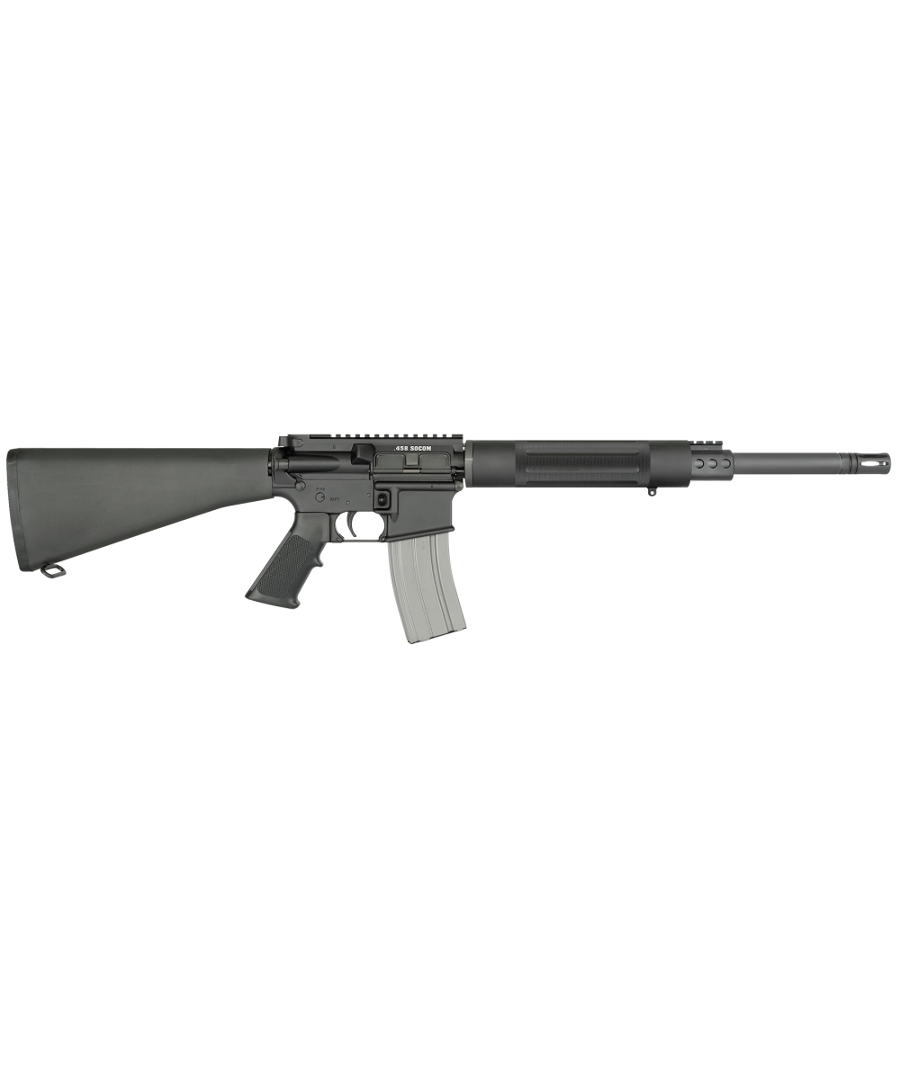 Rock River Arms LAR-5 Mid-Length A5 AR-5 .5 SOCOM 5-Round 5