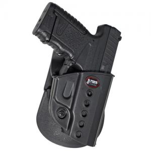 Rotating Belt Holder Gun Fit: CZ 97B Hand: Right - PPSRB