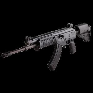 """IWI Galil Ace .308 Winchester/7.62 NATO 20-Round 20"""" Semi-Automatic Rifle in Black - GAR2051"""
