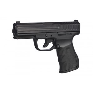 "FMK 9C1 9mm 14+1 4"" Pistol in Fired Case/Black - FMKG9C1G2"
