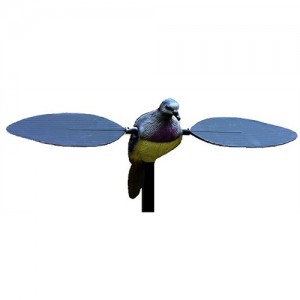 Mojo Dove Decoy with Aluminum Wing Shafts HW2002