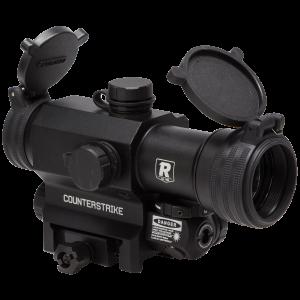 Redfield CounterStrike 1x30mm Sight in Matte Black - 117850
