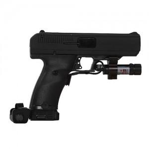 "Hi-Point 40 S&W .40 S&W 10+1 4.5"" Pistol in Black - 34011L"