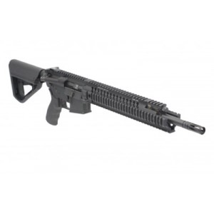 "Adams Arms Tactical Elite .223 Remington/5.56 NATO 30-Round 16"" Semi-Automatic Rifle in Black - RA-145-M-TE-556"