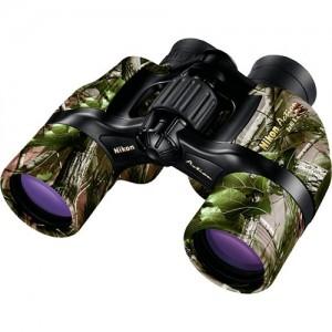 Nikon Realtree All Purpose Green Binoculars 7261