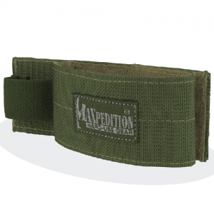 SNEAK Universal Holster Insert with MAG retention (OD Green)