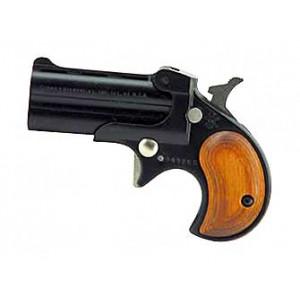 "Cobra Enterprises C22m .22 Winchester Magnum 2-Shot 2.4"" Derringer in Black - C22MBR"