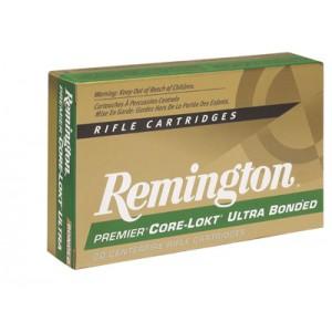 Remington .25-06 Remington Core-Lokt Ultra Bonded, 115 Grain (20 Rounds) - PRC2506RA