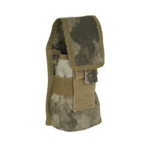 Radio Pouch Color: ATACS