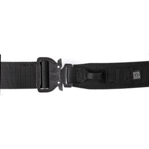 5.11 Tactical Maverick Assaulters Belt (Rigger's Belt) in Black - Medium