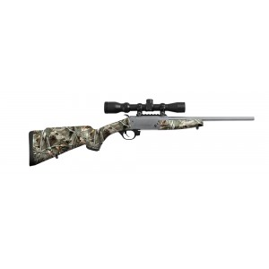 "Traditions Reaper .22 Long Rifle 16.5"" Single Shot Rifle in Cerakote - CR1221178"