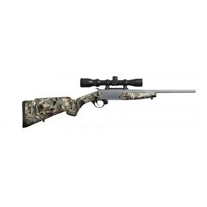"Traditions Reaper .22 Long Rifle 16.5"" Single Shot Rifle in Cerakote - CR1221178"