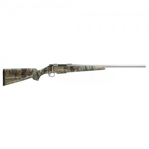 "Thompson Center Weathershield .270 Winchester 3-Round 24"" Bolt Action Rifle in Weathershield - 5597"