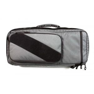 "Haley Strategic Partners Incog Discreet Subgun Bag, 1000d Cordura Material, 25""x11""x3"", Grey Finish Incog-sub-grey"