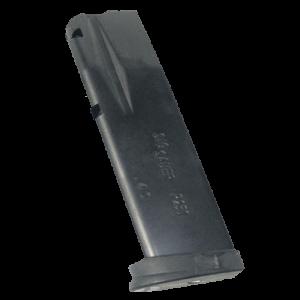 Sig Sauer .380 ACP 15-Round Steel Magazine for Sig Sauer P320 - MAGMODC38015