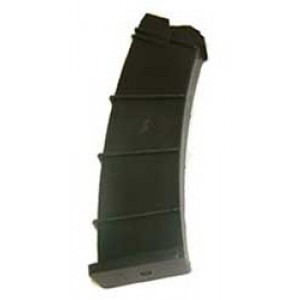 Sgm Tactical Magazine, 12 Gauge, 10rd, Fits Saiga, Black Ssgmp1210