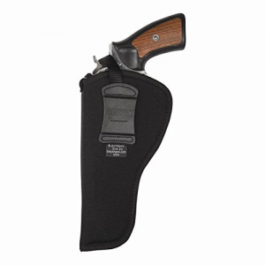 Blackhawk Hip Right-Hand Belt Holster for Smith & Wesson X-Frame in Black - 40XF54BK-R