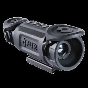 FLIR 43100070100 RS24 ThermoSight R-Series Thermal Scope 1x13mm 30Hz 20 deg FOV