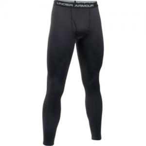 Under Armour Base 3.0 Men's Compression Pants in Black - 2X-Large