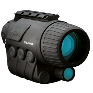 Bushnell 260440 Equinox Monocular Digital Gen 4x 40mm 30 ft @ 100 yds FOV