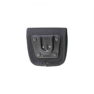 RADIO SWIVEL ARS  ARS Radio Swivel Attachment Swivel adapter for 7314S and 7324S Radio Holders only 2.25  belt loop Black