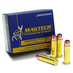 Magtech 25 ACP 50 Grain Full Metal Case, 50 Round Box, 25A