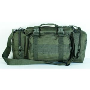 Voodoo 3-Way Deployment Bag Gear Bag in OD Green - 15-812704000