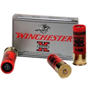 "Winchester Super-X .410 Gauge (3"") Slug Lead (5-Rounds) - X413RS5"