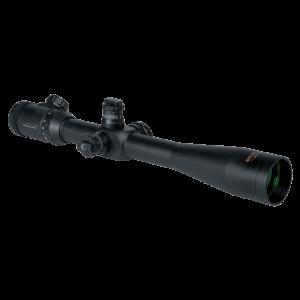 Konus USA M-30 8.5-32x52mm Riflescope in Black (Engraved Dual Illuminated Mil-Dot) - 7282