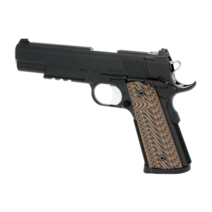 "Dan Wesson Specialist 9mm 10+1 5"" 1911 in Black - 01892"