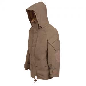 Tru Spec H2O Proof Gen 2 Parka Men's Full Zip Coat in Coyote - Large