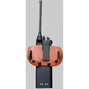 RADIO HOLDER (BELT STYLE)  Color: B Fit: A MOTOROLA SABRE, XTS3000