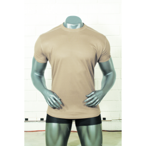 Voodoo Tactical T Men's T-Shirt in Sand - Large