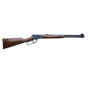 """Chiappa Chiappa 39 .22 Long Rifle 15-Round 18.5"""" Lever Action Rifle in Black - CF920-352"""