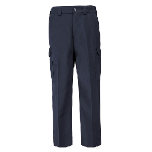 5.11 Tactical Taclite PDU Class B Men's Uniform Pants in Midnight Navy - 38 x Unhemmed