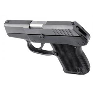 "Kel-Tec P-3AT .380 ACP 6+1 2.75"" Pistol in Hard Chrome - P3ATHC"