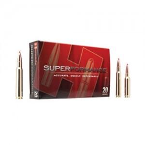 Hornady Superformance .243 Winchester SST, 95 Grain (20 Rounds) - 80463