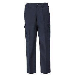 5.11 Tactical Taclite PDU Class B Men's Uniform Pants in Midnight Navy - 52 x Unhemmed