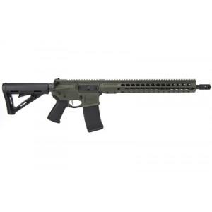 """Barrett Rec7 Di, Semi-automatic Rifle. 300 Blackout, 16"""" Barrel, Flat Dark Earth Finish, 6 Position Stock, 30rd, Barrett Keymod Handguard, 1 Magazine 15422"""