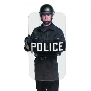 Premier Crown - 3100 Riot Shield Decal: Sheriff