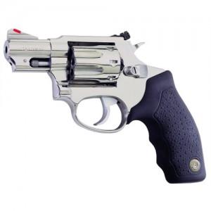 """Taurus 941 .22 Winchester Magnum 8-Shot 2"""" Revolver in Stainless - 2941029"""
